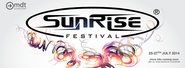 Music FESTIVALS | Sunrise Festival 2014