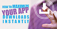 How to increase your app downloads?