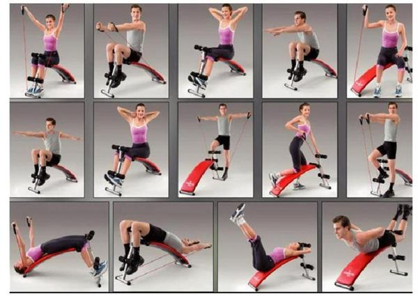 Sit Up Bench Exercises Amp Workouts A Listly List