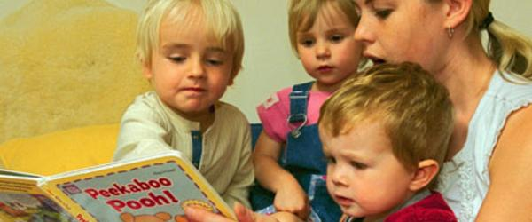 Best Children's Books for Ages 1-3 - Top Rated Books for Toddlers 2014
