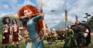 Best Movies of 2012 | Brave