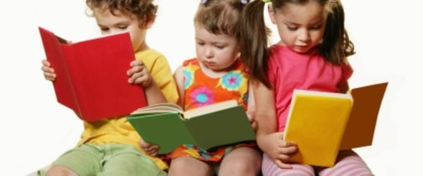 Best Books for Children (Age 3-5) - Top Rated Children's Books 2014