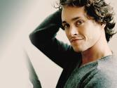 Hottest guys on television! | Hugh Dancy from Hannibal