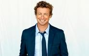Hottest guys on television! | Simon Baker from The Mentalist