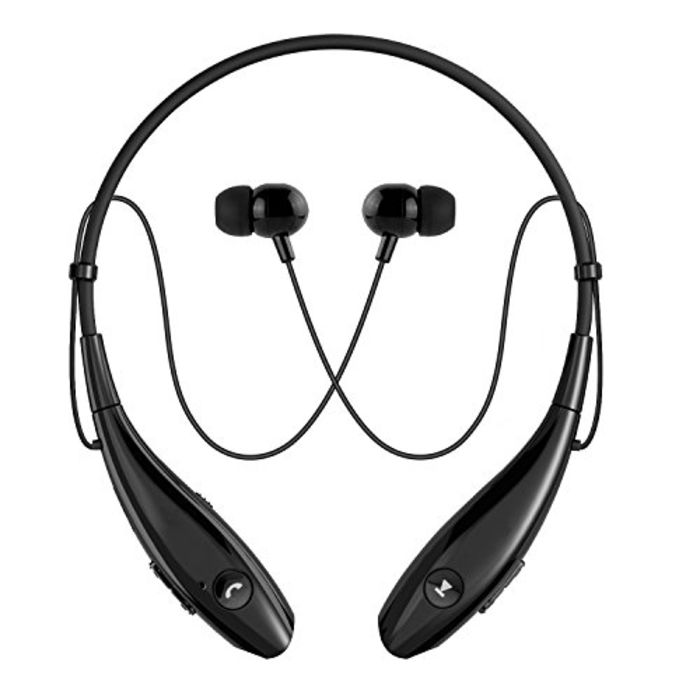 Best Bluetooth Stereo Headset Reviews