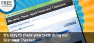 Best Grammar Checkers for Proofreaders | Grammar Newsletter - English Grammar Newsletter