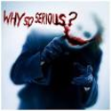 Transmedia Case Studies | Why So Serious?