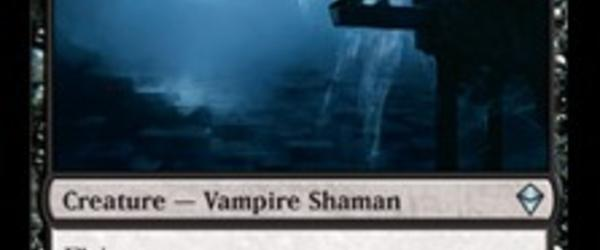 Top 20 Best MTG Vampire Cards