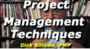 Supply Chain Courses on iTunes U | Project Management Techniques (consultant podcast)