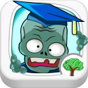 Math Games Math Vs Zombies by Tap To Learn