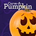 Fall/Halloween Resources | Carve-a-Pumpkin App from Parents magazine