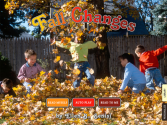 Fall Changes App by Auryn Apps