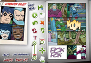Web Resources for Educators | Comic Master