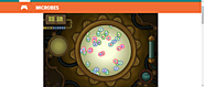 Microbes - GameUp - BrainPOP.