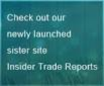 Best insider trading resources | SINLetter – Weekly insider activity report