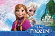 Alternatives to Showing the Movie Frozen for the Next 14 Days