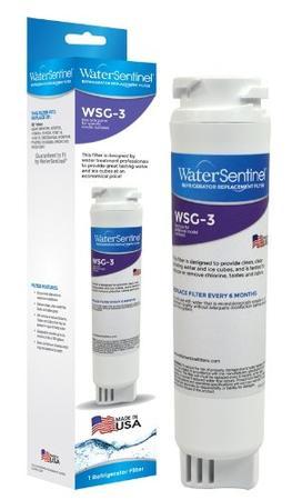 Best Refrigerator Water Filter Cartridge Reviews 2014