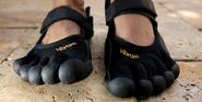 Huffington Post: Why We Fell For 'Barefoot' Shoes