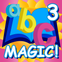 Eanes ISD Elementary apps | ABC MAGIC 3 Line Match