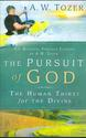 Pursuit of God A.W. Tozer