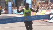 Bekele wins Great Manchester Run