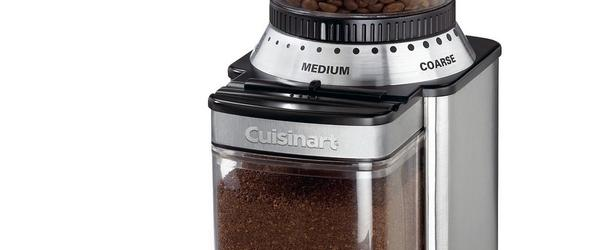 Top 10 Coffee Grinders