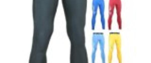 Best Compression Pants For Men And Women