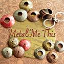 HANDMADE COMPONENTS: Metalwork Shops | Metal Me This