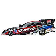 Top Rated Remote Controlled Cars | Traxxas 6907 1/8 NHRA Funny Car RTR, Colors May Vary