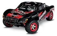 Top Rated Remote Controlled Cars | Traxxas 70054 Pro 4 Wheel Drive Short Course Truck, 1:16 Scale,Colors May Vary