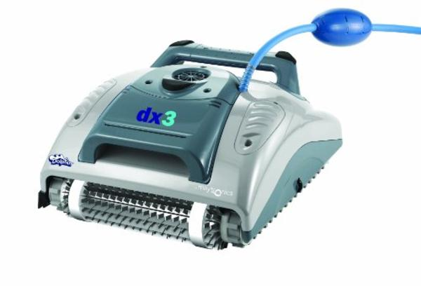 Top 10 best rated robotic automated pool cleaners reviews for Best robotic pool cleaner 2016