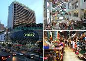 Best Places to Shop in Bangkok | MBK
