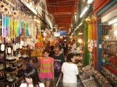 Best Places to Shop in Bangkok | Chatuchak Market