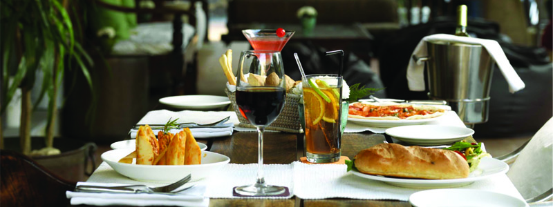 Top restaurants for Sunday Brunch in Mumbai
