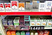 The Tobacco Industry's Denial