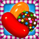 Best Free iPhone Games | Candy Crush Saga