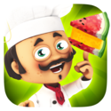 Best Free iPhone Games | Chefs Diner: Food Rush