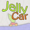 Best Free iPhone Games | JellyCar