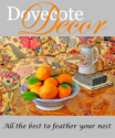 Top 100 interior design blogs | Dovecote Decor