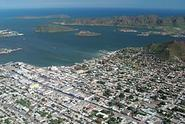 Guaymas - Wikipedia, the free encyclopedia