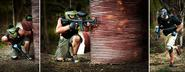 Paintball - San Juan Del Sur, Nicaragua - Surf Ranch Action Sports Resort