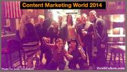 10 Content Marketing World 2014 Lessons - Heidi Cohen