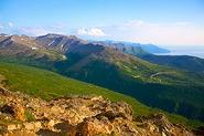 Flattop Mountain (Anchorage, Alaska)