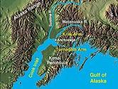 Cook Inlet - Wikipedia, the free encyclopedia