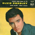 Top 100 songs of the past 50 years | Little Sister - Elvis Presley (1961)