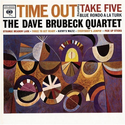 Top 100 songs of the past 50 years | Take Five - Dave Brubeck (1961)