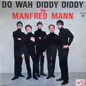 Top 100 songs of the past 50 years | Do wah diddy diddy - Manfred Mann (1964)