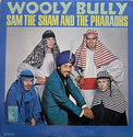 Top 100 songs of the past 50 years | Wooly Bully - Sam the sham and the Pharoes (1965)