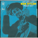 Top 100 songs of the past 50 years | Lay Lady Lay - Bob Dylan (1968)
