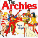 Top 100 songs of the past 50 years | Sugar Sugar - The Archies (1969)